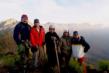 Tambora Summit small