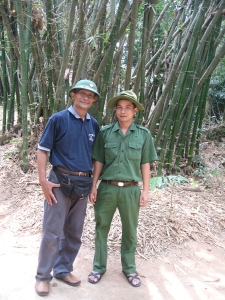 Thanh sang guide