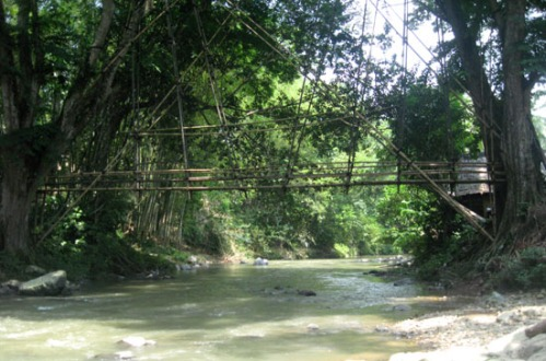 Jembatan Baduy Luar