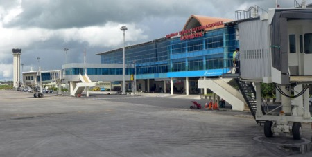 Rsz Airport  LOP