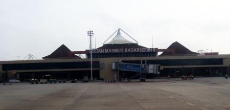 SMB II Palembang