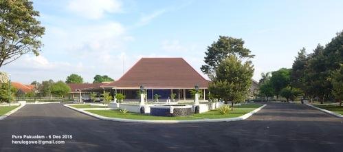 Pura Pakualam